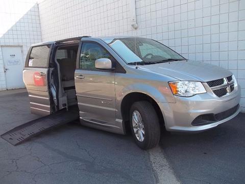 2015 Dodge Grand Caravan for sale in Monroeville, PA