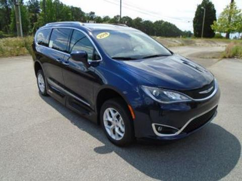 2018 Chrysler Pacifica for sale in Columbia, SC