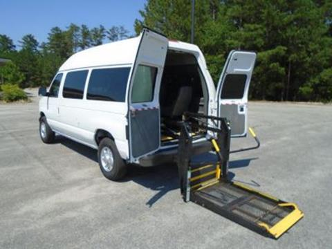2006 Ford E-Series Cargo for sale in Columbia, SC