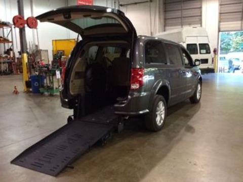 2016 Dodge Grand Caravan for sale in Columbia, SC