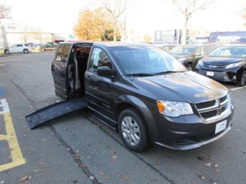 2016 Dodge Grand Caravan for sale in Alexandria, VA
