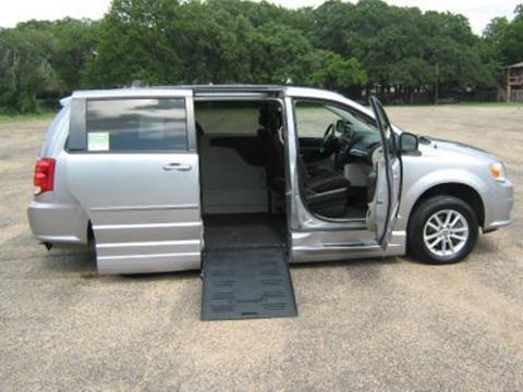 2014 Dodge Grand Caravan for sale in Fort Worth, TX