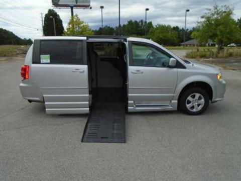 2011 Dodge Grand Caravan for sale in Columbia, SC