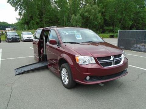 2019 Dodge Grand Caravan for sale in Albany, NY