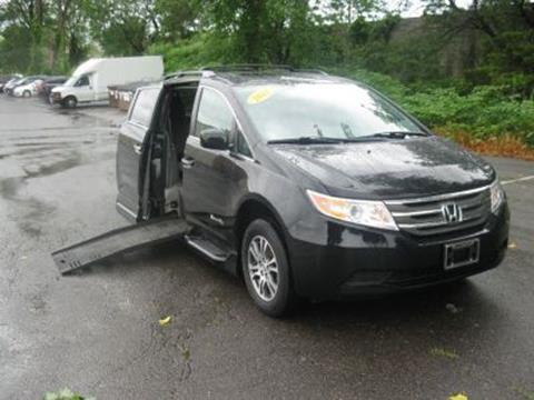 2013 Honda Odyssey for sale in East Hartford, CT