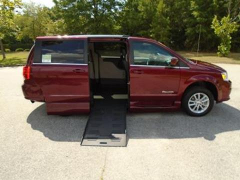 2019 Dodge Grand Caravan for sale in Columbia, SC