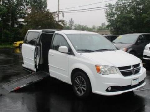 2017 Dodge Grand Caravan for sale in Allentown, PA