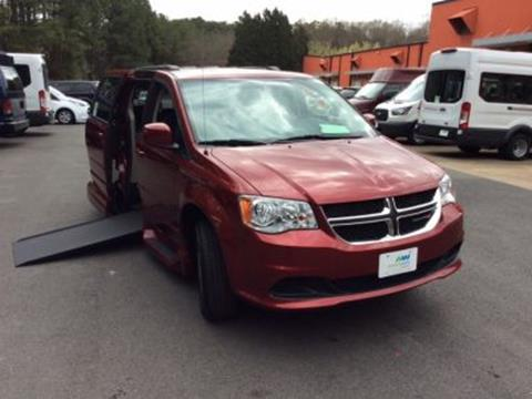 2016 Dodge Grand Caravan for sale in Doraville, GA