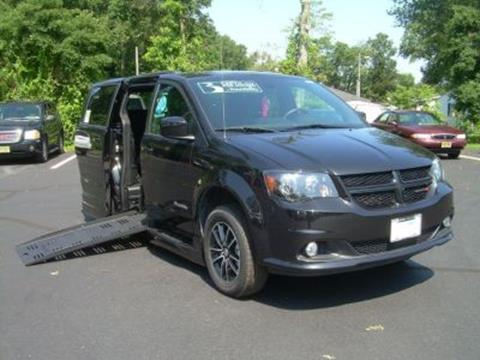 2019 Dodge Grand Caravan for sale in Wall Township, NJ