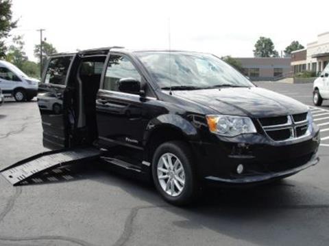2019 Dodge Grand Caravan for sale in Norwood, MA
