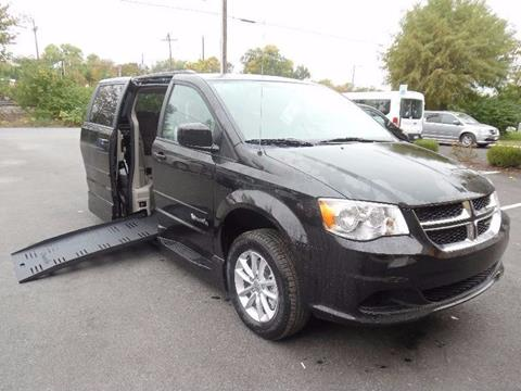 2016 Dodge Grand Caravan for sale in Norfolk, VA