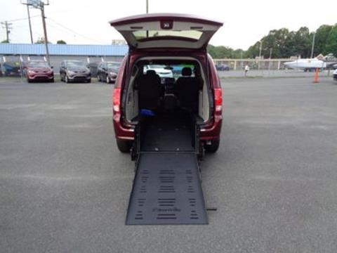 2018 Dodge Grand Caravan for sale in Charlotte, NC