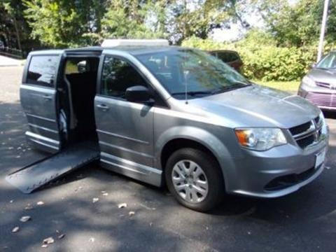 2014 Dodge Grand Caravan for sale in Monroeville, PA
