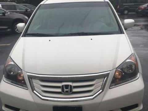 2010 Honda Odyssey for sale in Largo, FL