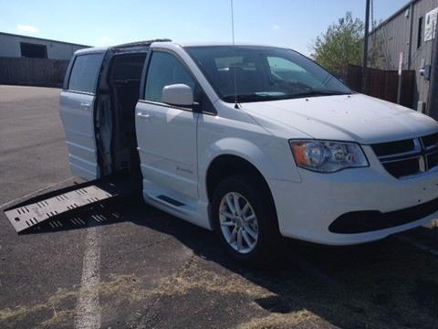 2016 Dodge Grand Caravan for sale in San Antonio, TX