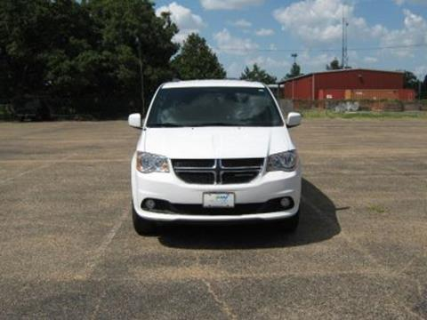 2017 Dodge Grand Caravan for sale in Fort Worth, TX