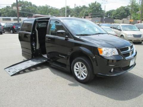 2019 Dodge Grand Caravan for sale in Highland Park, NJ