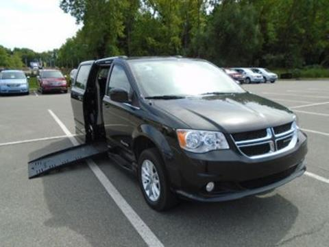 2019 Dodge Grand Caravan for sale in Albany, NY