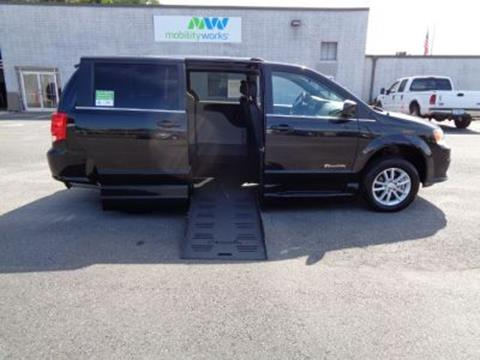 2019 Dodge Grand Caravan for sale in Charlotte, NC