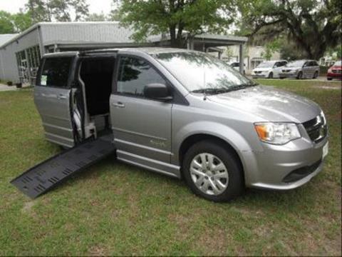 2016 Dodge Grand Caravan for sale in Tallahassee, FL