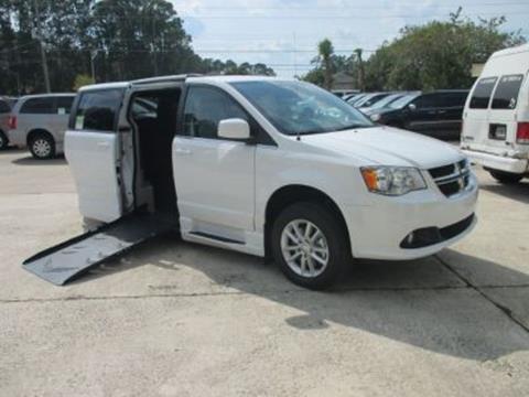 2018 Dodge Grand Caravan for sale in Jacksonville, FL