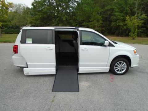2018 Dodge Grand Caravan for sale in Columbia, SC