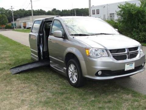 2019 Dodge Grand Caravan for sale in North Attleboro, MA