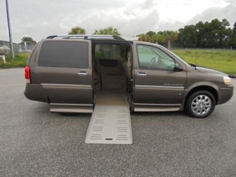 2007 Buick Terraza for sale in Richfield, OH