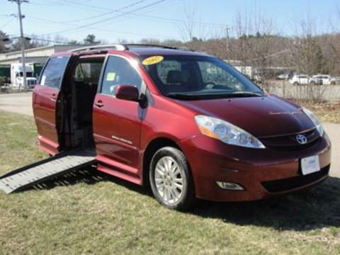 2007 Toyota Sienna for sale in North Attleboro, MA