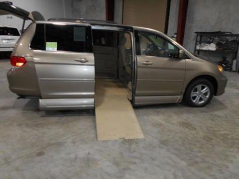 2010 Honda Odyssey for sale in Ormond Beach, FL