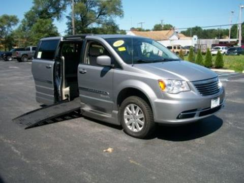 2013 Chrysler Town and Country for sale in Bear, DE