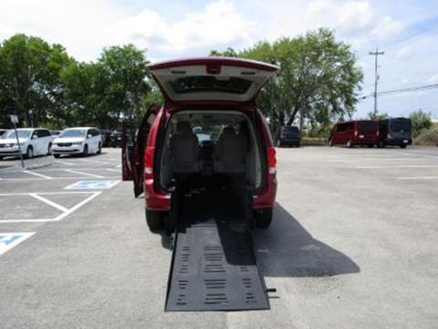 2015 Dodge Grand Caravan for sale in Waco, TX