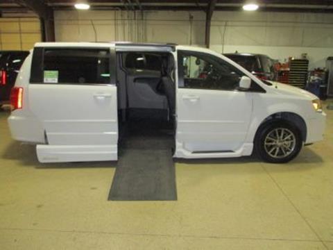 2015 Dodge Grand Caravan for sale in Mesquite, TX