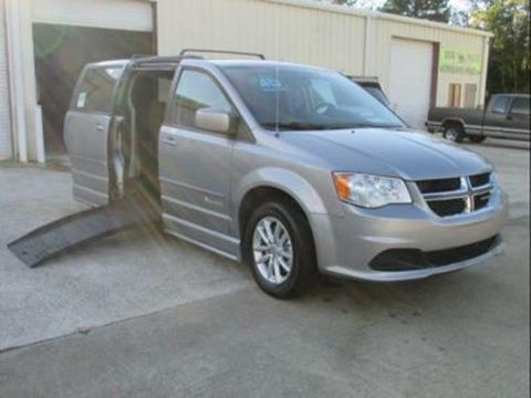 2016 Dodge Grand Caravan for sale in Savannah, GA