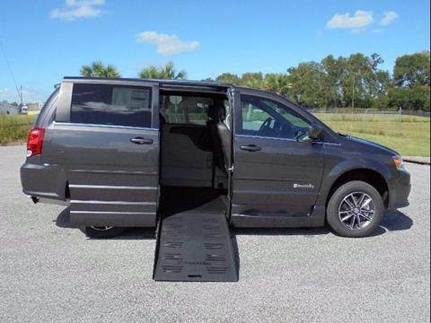 2017 Dodge Grand Caravan for sale in Richfield, OH