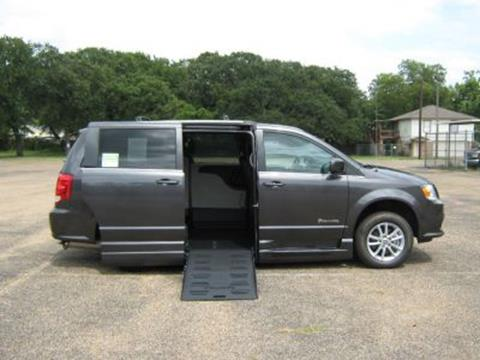 2019 Dodge Grand Caravan for sale in Fort Worth, TX