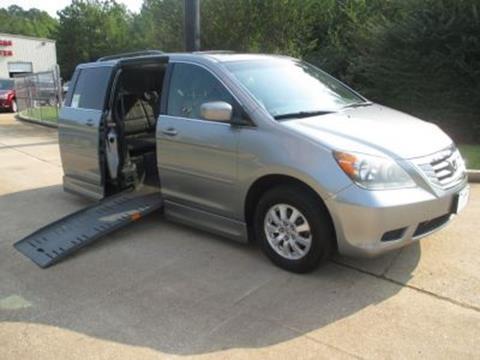 2010 Honda Odyssey for sale in Buda, TX