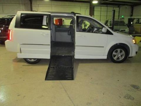 2010 Dodge Grand Caravan for sale in Buda, TX
