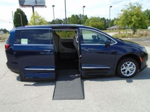 2018 Chrysler Pacifica for sale in Norristown, PA