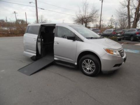 2013 Honda Odyssey for sale in Beltsville, MD