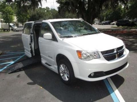 2019 Dodge Grand Caravan for sale in Tallahassee, FL