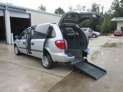 2005 Dodge Grand Caravan for sale in Jacksonville, FL