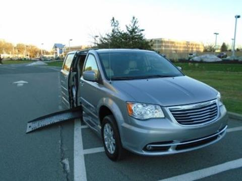 2015 Chrysler Town and Country for sale in Lake Worth, FL