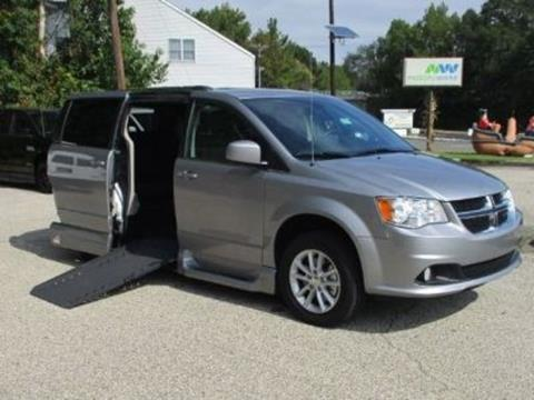 2019 Dodge Grand Caravan for sale in Woodbury, NJ