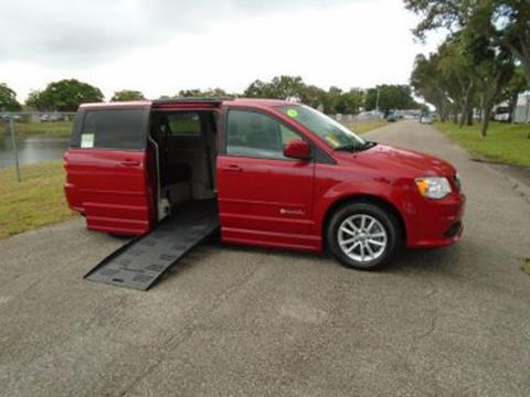 2014 Dodge Grand Caravan for sale in Fort Lauderdale, FL
