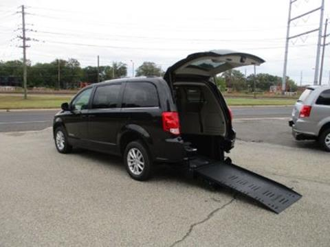 2018 Dodge Grand Caravan for sale in Woodbury, NJ