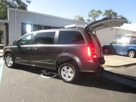 2018 Dodge Grand Caravan for sale in Tallahassee, FL