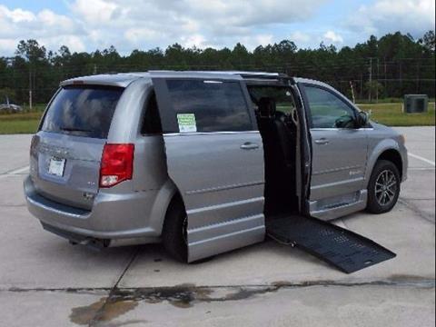 2017 Dodge Grand Caravan for sale in Fort Myers, FL
