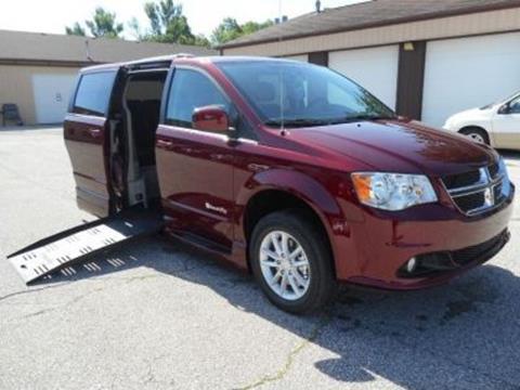 2018 Dodge Grand Caravan for sale in Monroeville, PA