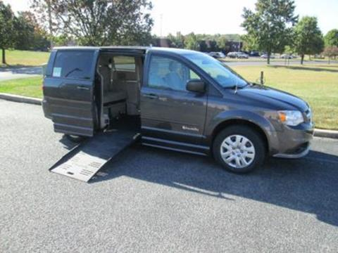 2016 Dodge Grand Caravan for sale in Allentown, PA